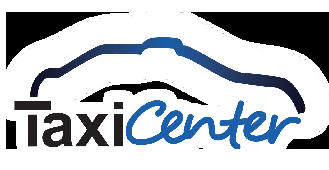 Taxi Center Logo
